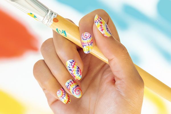 The Biggest And Boldest Nail Trends For 2020 Manicure Ideas 2020